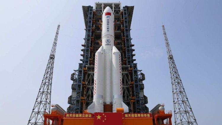 New advances inspire China's deep space exploration