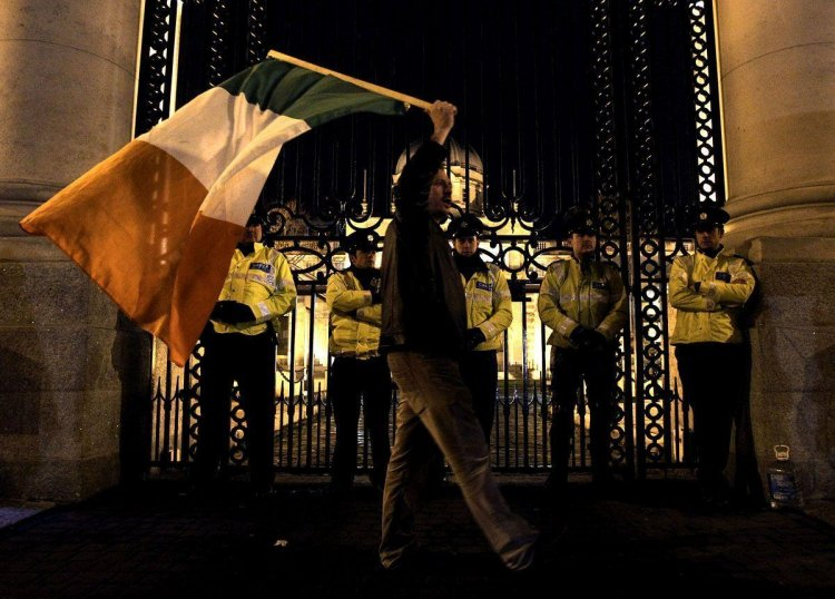 Ten years since Ireland's bailout, how is the economy doing?