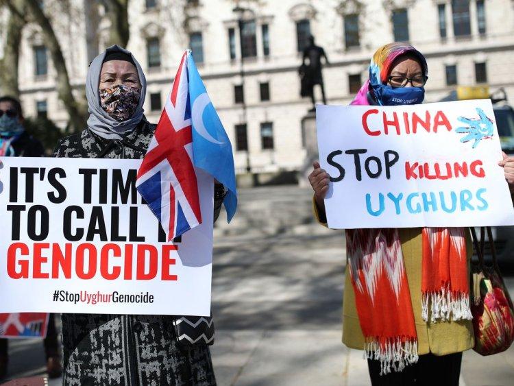 UK 'Uighur Tribunal' to convene as China fumes