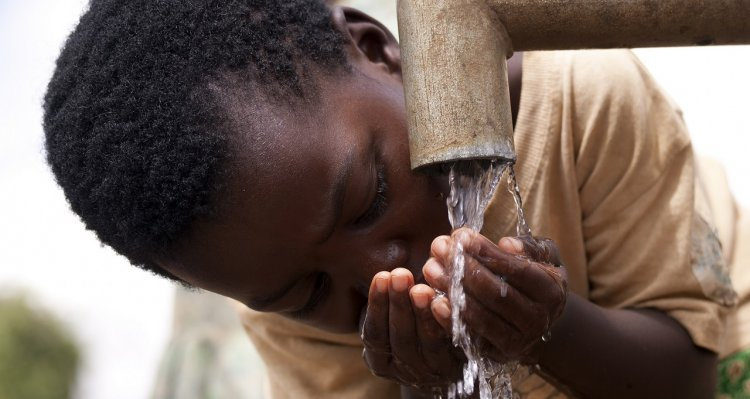 Around 1 out of 4 people lack safe drinking water in 2020: Report