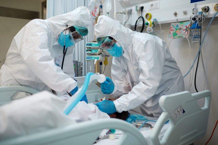 World passes 'tragic milestone' of four million COVID-19 deaths: WHO