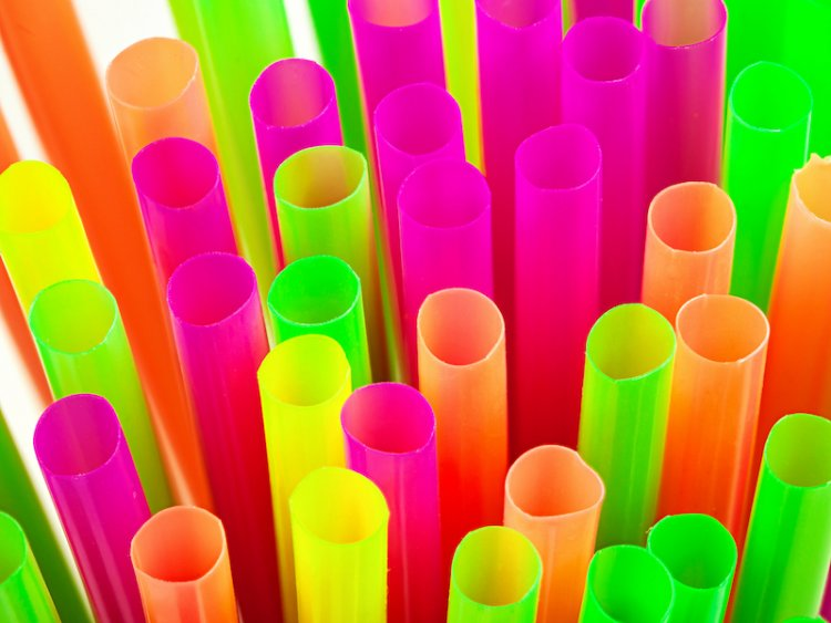 EU's ban on single-use plastic tableware, cotton buds comes into force